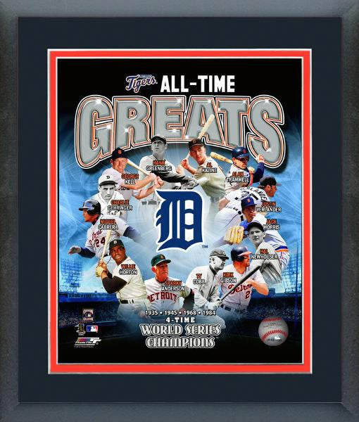 Tigers-All-Time Greats