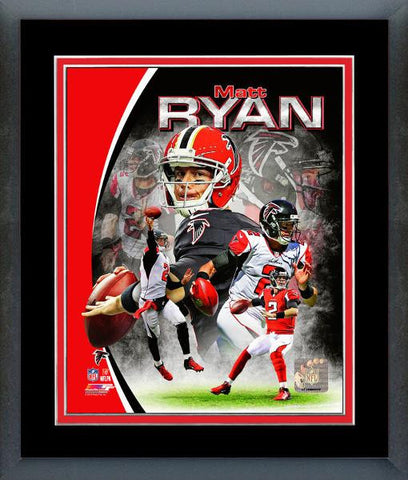 Falcons-Matt Ryan - National Memorabilia
