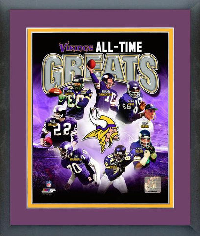 Vikings-All-Time Greats