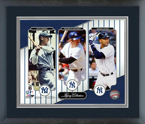 Yankees - Captains Legacy Collection