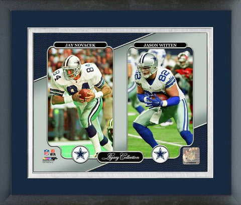 Cowboys- Tight End Legacy Collection