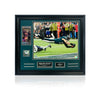 Eagles Zach Ertz Game Winning Touchdown ZE1620