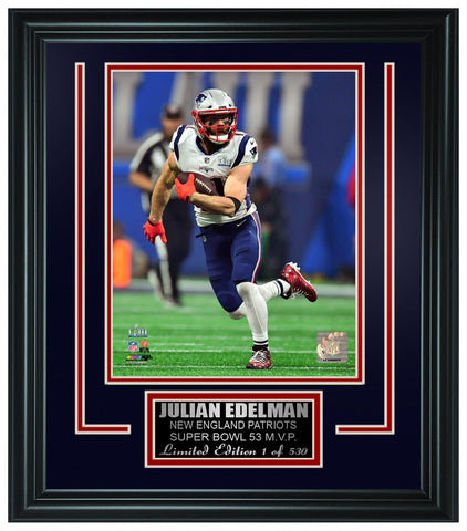 New England Patriots - Julian Edelman