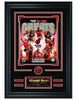 NBA Miami Heat -All-Time Greats Limited Edition Collage