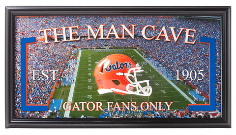 College-Florida Gators-Man Cave - National Memorabilia