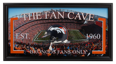 Broncos - National Memorabilia