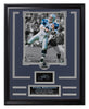 Cowboys Troy AIkman Engraved Signature Collage - National Memorabilia
