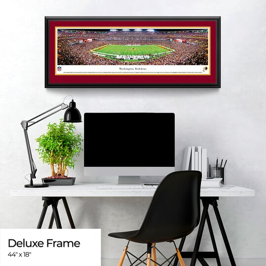 Washington Redskins Panoramic - Fedex Field Picture