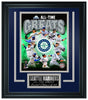 Seattle Mariners  All-Time Greats Limited Edition Frame. FTSQA145