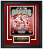St.Louis Cardinals All-Time Greats Limited Edition Frame. FTSOG240