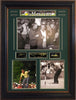Golf- Jack Nicklaus & Arnold Palmer 'Champions of The Masters Collage""