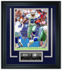 Dallas Cowboys - Emmitt Smith Limited Edition Frame FTSTF188 - National Memorabilia