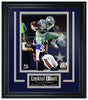 Dallas Cowboys -Ezekiel Elliott 8X10 Frame Photo FTSTJ088 - National Memorabilia