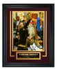 Cavaliers -LeBron James 8x10 Framed FTSTC177 - National Memorabilia