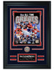 New England Patriots- All-Time Greats Limited Edition Collage