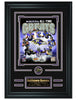 Baltimore Ravens- All-Time Greats Limited Edition Collage - National Memorabilia