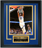 Golden State Warriors Kevin Durant Limited Edition Frame.  FTSTN125 - National Memorabilia