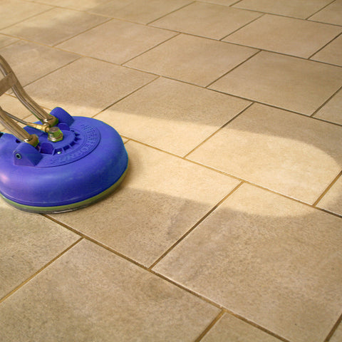 Tile & Grout Stripping (No Resealing) | DBS Carpet & Floor Care - DBS Carpet & Floor Care