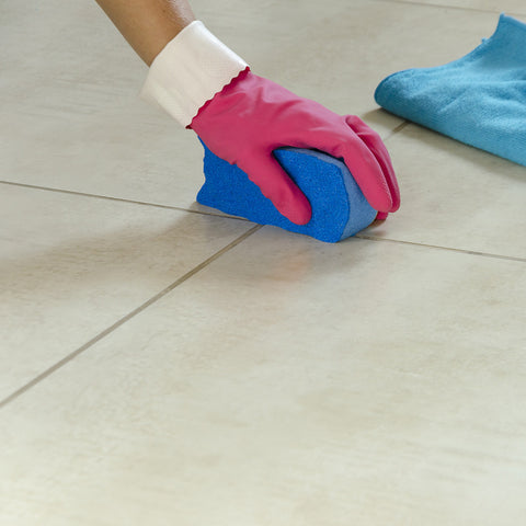 Commercial Tile & Grout Cleaning | DBS Carpet & Floor Care - DBS Carpet & Floor Care