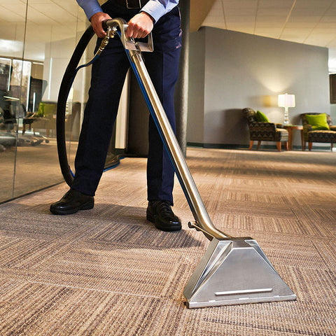 Commercial Carpet Cleaning | DBS Carpet & Floor Care - DBS Carpet & Floor Care