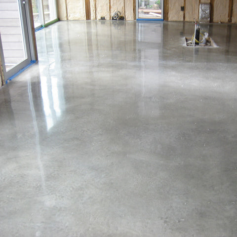 Concrete Polishing | DBS Carpet & Floor Care - DBS Carpet & Floor Care