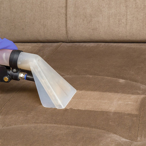 Upholstery Cleaning - DBS Carpet & Floor Care