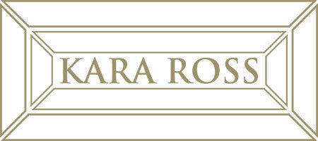 Kara Ross New York Heritage Collection