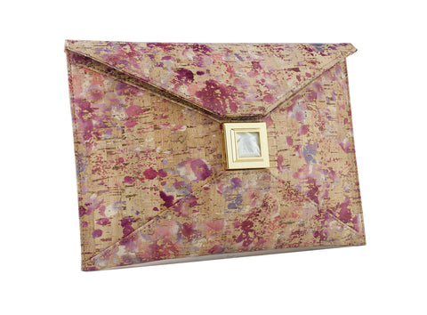 Prunella Clutch in Cork