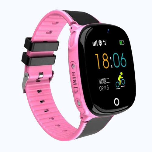 Montre Waterproof K110 - 2019 - Kid Smart Watch