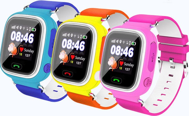 montre gps s curit enfant ks 120 kid smart watch. Black Bedroom Furniture Sets. Home Design Ideas
