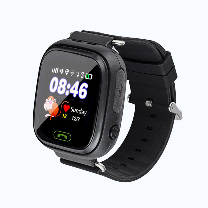 Montre GPS pour enfant KS-120 - Kid Smart Watch