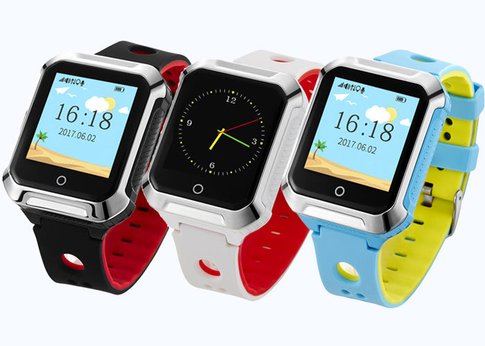 Montre Waterproof New A120 - Kid Smart Watch