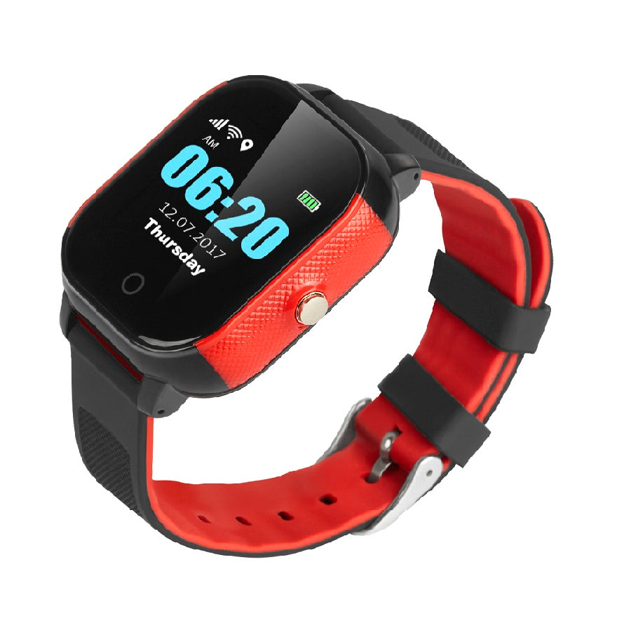 Montre GPS Waterproof KS-900 - Kid Smart Watch