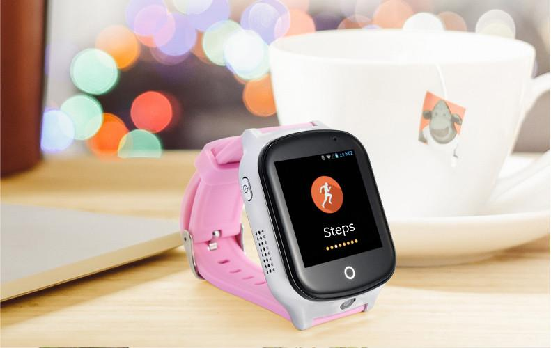 Montre GPS pour enfant A190 - Kid Smart Watch