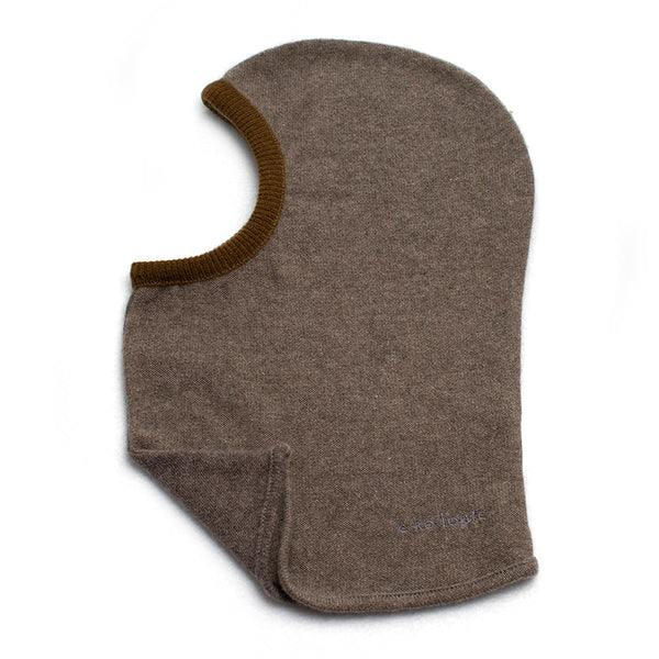Balaclava BA0008 Brown - Medium