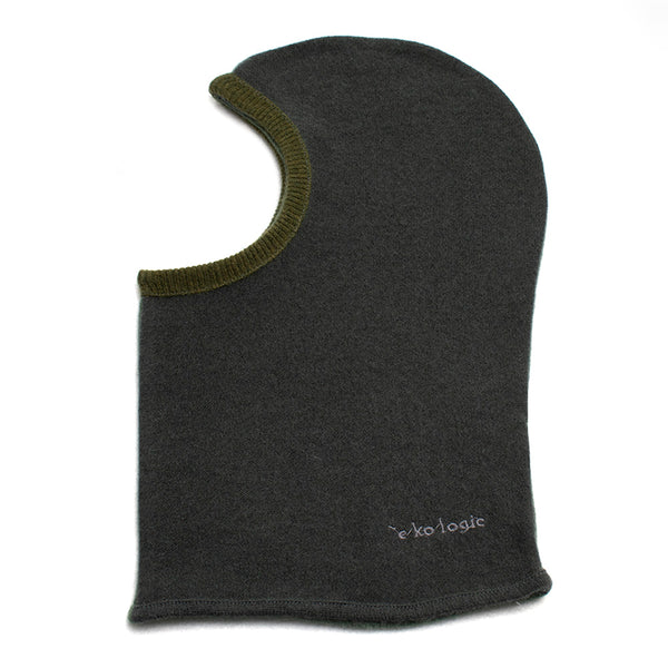 Balaclava BA0014 Green - Medium