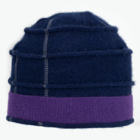 Beehive BE0017 Blue w/ Purple