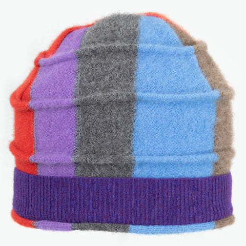 Beehive BE0024 Pattern w/ Purple - Small