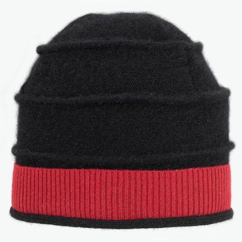 Beehive BE0032 Black w/ Red