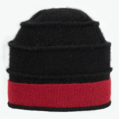 Beehive BE0033 Black w/ Red