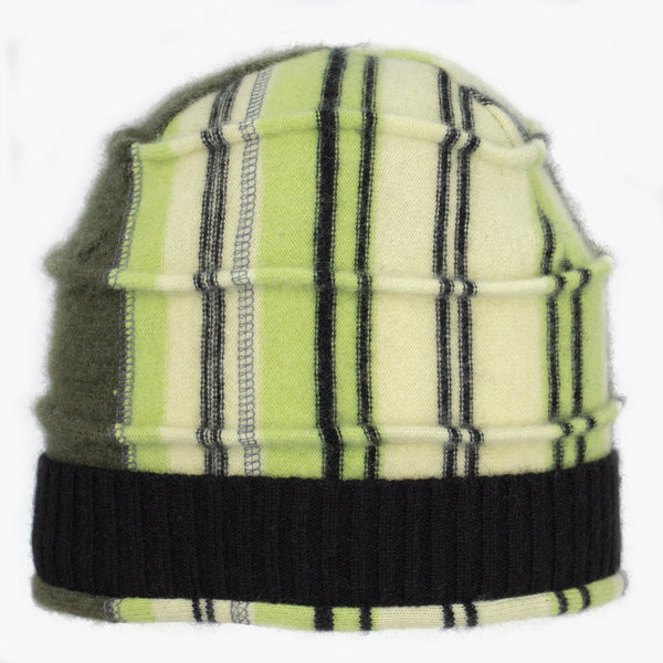 Beehive BE0074 Pattern Green Split w/ Black