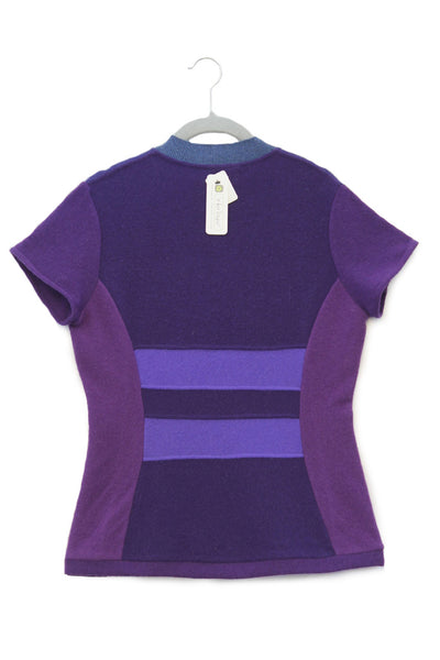 Pepper Dark Purple - Large