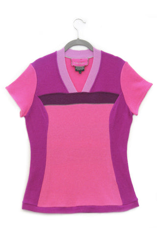 Pepper Fuschia Pink - Large