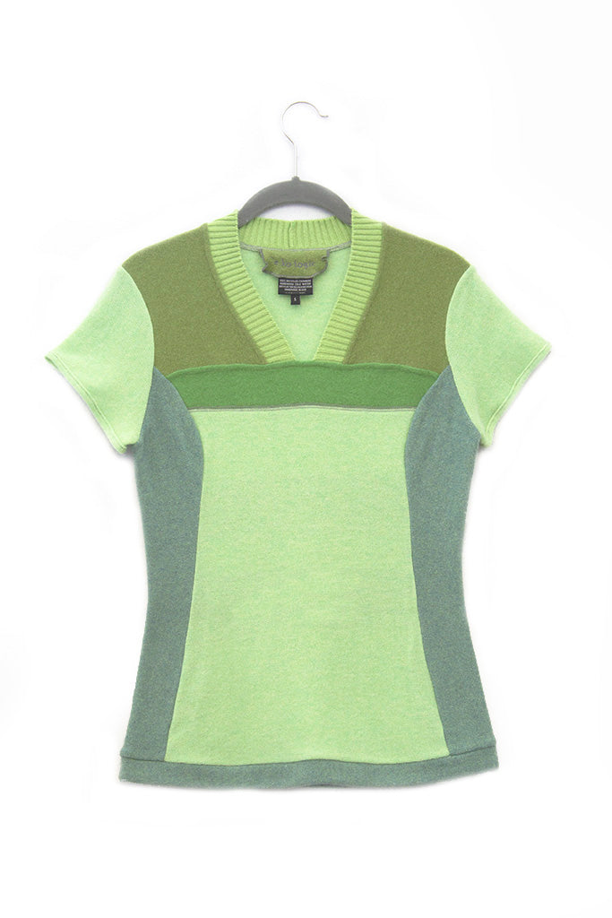 Pepper Green - Small