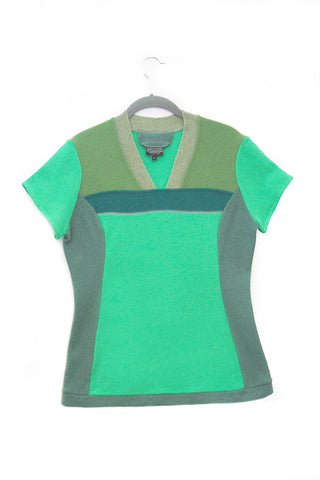 Pepper Green - Large