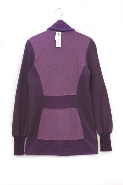 Coco Sweater Purple - Small