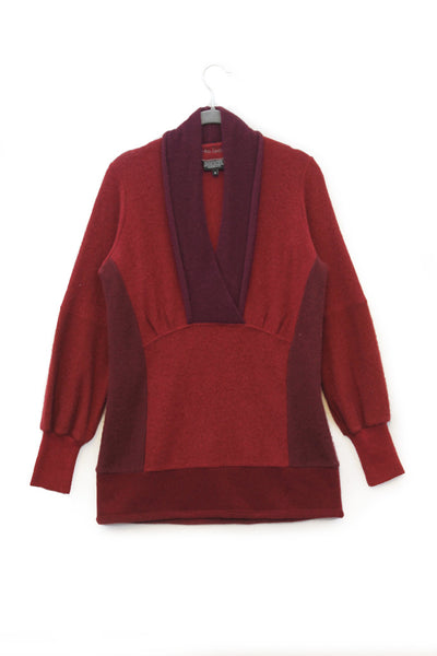 Coco Sweater Red - Medium