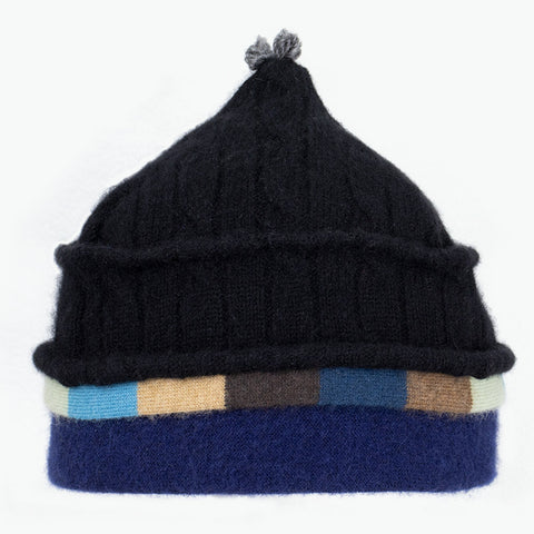 Onion ON0011 Black w/ Blue