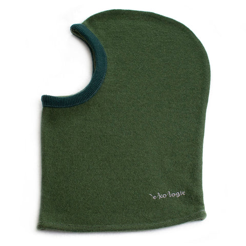 Balaclava BA0041 Green - Large