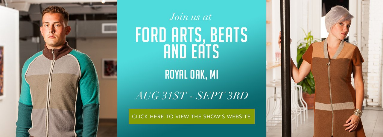 Ford Arts, Beats and Eats, Royal Oak, Michigan